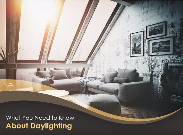 What You Need To Know About Daylighting