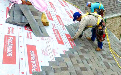 Top 4 Reasons You Should Work With Certified Roofers